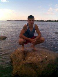 Игорян Родионов, 28 июня 1986, Красноярск, id18271802