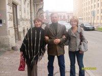 Роман Васенков, 20 февраля 1964, Санкт-Петербург, id26387283