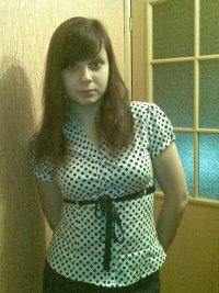 Ирина Лыманюк, 13 апреля 1980, Ростов-на-Дону, id36672678