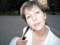 Юлия Бонционок, 29 июля , Москва, id7399680