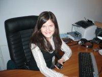 Мария Федосеева, Москва, id7800218